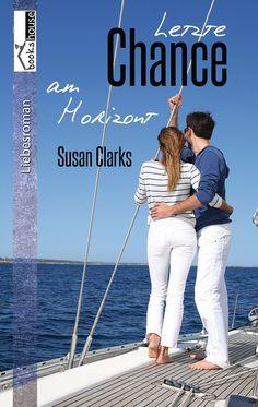 Mein Buchtipp: Letzte Chance am Horizont, bookshouse Verlag