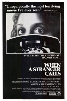 When a Stranger Calls (1979 film) - Wikipedia, the free encyclopedia