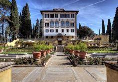 Hotel Il Salviatino - Toscana