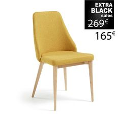 Accent Chairs, Dining Chairs, Rest, Interior Design, Furniture, Color, Black, Home Decor, Upholstered Chairs