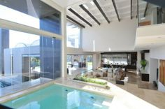 Joc House is a Perfection of Style, Elegance and Sense for Beauty in Lifestyle  Read more: http://www.homevselectronics.com/joc-house-is-a-perfection-of-style-elegance-and-sense-for-beauty-in-lifestyle/#ixzz2pR2o8GfF