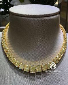 Necklaces – Page 9 – Modern Jewelry Yellow Diamonds, Colored Diamonds, Luxury Jewelry, Modern Jewelry, Expensive Jewelry, Diamond Heart, Cute Jewelry, Diamond Jewelry, Jewelry Collection