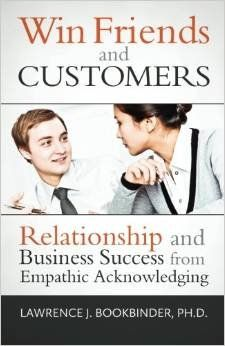 Win Friends and Customers: Relationship and Business Success from Emphatic Acknowledging is a book that will enlighten readers about empathy, its difference with sympathy, and how useful it is in helping foster good relationships. Whether personal or professional, relationships start and grow with regular and meaningful conversations. However, people sometimes only listen so that they can speak about their ideas and whatever is on their mind.
