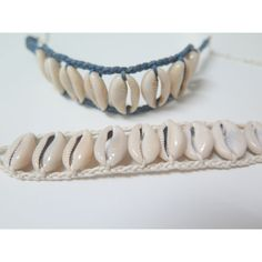 Natural Choker Necklace, Seashell Beads Necklace, Bohemian Shell,... ($19) ❤ liked on Polyvore featuring jewelry, necklaces, silver choker necklace, shell bead necklace, silver jewellery, choker necklace and sea shell necklace