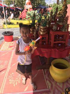 My Laos Princess