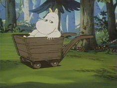 Moomin gif