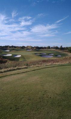 Colbert Hills Golf Course.