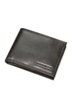 Geoffrey Beene  Mead Credit Card Manager Wallet