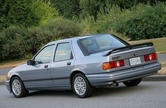 Ford Sierra Sapphire Cosworth (2WD)