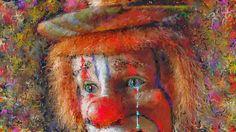 #イラスト #ピエロ 以前にお絵描きした作品で、僕の好きな絵です特にピエロの課題は、子供たちにお絵描きを教えるのには最高の題材です、顔を面白おかしくも悲しくもそれに、顔にいたずら描きも出来ますし、色使いがカラフルだからです。  Fun.: We Are Young ft. Janelle Monáe (AHMIR R&B Group cover) http://youtu.be/dpLUJ-j2uic  僕のサンタの絵本をYouTubeでにアップした動画紹介です。 http://youtu.be/esOrVObDYYw