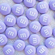◌PURPLE◌ — lavenderxolilac:   Fun with candy