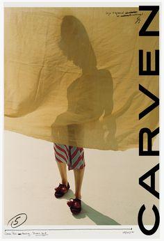 News — Jack Davison shoots Carven Campaign Shoes Editorial, Editorial Fashion, Images Aléatoires, Editorial Photography, Fashion Photography, Xiao Li, Jack Davison, Jacquemus, Campaign Fashion