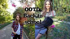 OOTD   BACK TO SCHOOL