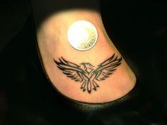 Small Eagle Tattoos Tattoos Eagle Tattoos And