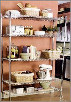 Organizer Baskets Shelves
