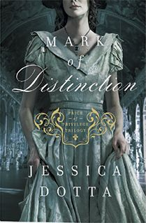 Yay! Mark of Distinction is up for vote for Historical Fiction people are most excited for 2014! https://www.goodreads.com/list/show/39839.Historical_Fiction_2014?page=2#18312044