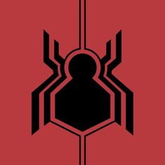 Logo spider man civil war
