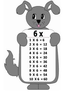 Free Grade One math printable activity worksheet. Maths Times Tables, Math Tables, Kids Math Worksheets, Preschool Printables, Activities For Kids, File Folder Activities, Free Math, Math For Kids, Math Lessons