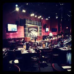Gotham Comedy Club in New York, NY