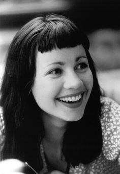 I keep returning to janeane's 90s hair cut #celebrateyou #simplybe