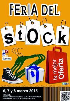 Hoy abre sus puertas en el Pabellón Ferial la X Feria del Stock - 45600mgzn