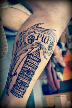 Jordy's Tattoo 8)