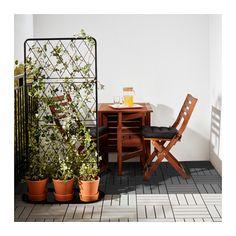 RUNNEN Lattiaritilä, ulkokäyttöön  - IKEA