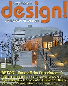 Elle Maison #publication #damilanostudioarchitects  #magazine #deutchland #architecture  #design