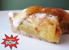 Protein Apple Pie!