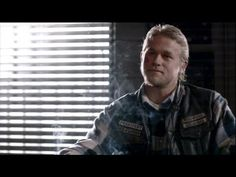 Sons of Anarchy Season 5 Promo #1 (HD) *Is it September yet?*