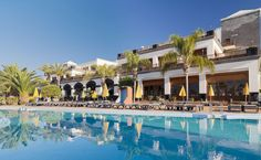 Lanzarote hotels - Playa Blanca, H10 Rubicón Palace - H10 Hotels