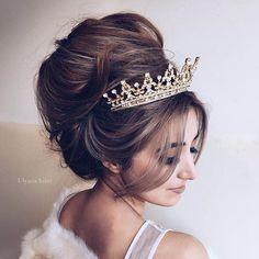 オーストラリアの人気ヘアスタイリスト《Ulyana Asterさん》の花嫁ヘアが素敵すぎます! | ZQN♡ | ページ2