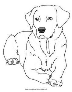 Ausmalbilder Zum Thema Geburtstag www. - Ausmalbilder Zum Thema Geburtstag www. Puppy Coloring Pages, Birthday Coloring Pages, Dog Tattoos, Animal Tattoos, Dog Paintings, Dog Portraits, Dog Art, Animal Drawings, Easy Drawings