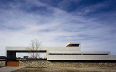 Aussegnungshalle in Riem - meck Architekten