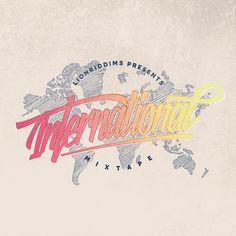 LionRiddims - International Mixtape   #Dancehall #InternationalMixtape #LionRiddims #LionRiddims #Reggae #Reggaemixtape