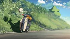 makoto shinkai 5 centimeters per second anime motorbikes wallpaper Anime Wallpaper 1920x1080, Anime Backgrounds Wallpapers, Watercolor Wallpaper Iphone, Fall Wallpaper, Wallpaper Desktop, 404 Pages, Animation Background, Anime Scenery, Futuristic Architecture