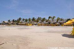 Praia de Sabiangaba, Amontada (CE)