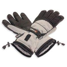 Ogrzewane rękawice narciarskie Glovii. Glovii - najcieplejsze rękawiczki z wbudowanym ogrzewaniem i akumulatorem. #rekawicenarciarskie #odziezzimowa