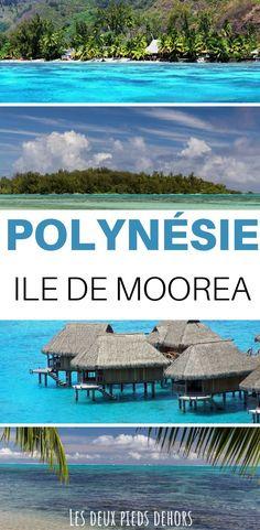Vous partez en voyage en Polynésie française ? Venez découvrir un petit paradis, l'île de Moorea, juste en face de Tahiti. Elle n'a pas a pâlir face à la célèbre île de Bora Bora, bien au contraire. Je vous présente mes 10 recommandations à faire sur l'île. #moorea #tahiti #borabora #polynesie #polynésie #polynésiefrancaise #paradis #ile