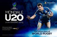 Mondiali Juniores 2015: da oggi in vendita i biglietti delle partite - On Rugby