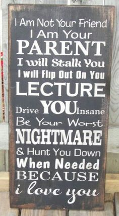 24 Ideas Funny Quotes And Sayings Family Signs For 2019 Sign Quotes, Cute Quotes, Great Quotes, Quotes To Live By, Funny Quotes, Inspirational Quotes, Wall Quotes, Pathetic Quotes, Sign Sayings