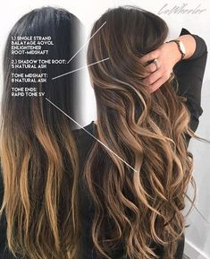 Hello my loves! Here is a simple and effective way to bring up an a grown out Balayage. There is many new ways to go about this process. Hopefully this method is helpful to you! XO XO Lo Wheeler color line used: @kenraprofessional