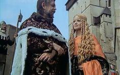 Karel IV Noc na Karlštejně Hairstyle Ideas, Dreadlocks, Costumes, Hair Styles, Beauty, Dress Up Outfits, Hair Makeup, Costume, Hairdos