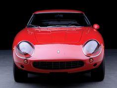 Ferrari 275 GTB Competizione '1965