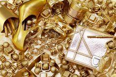 Vogue Accessory by Fulvio Bonavia #fashion #stilllife #handbags #vogue