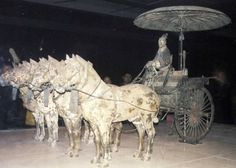 Los guerreros de Xian - El Ejército de Terracota - Exposición en ...
