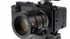 The Hasselblad H6D-100c is the first 4K UHD RAW medium format camera you can officially buy, and the ALPA lens plate lets you shoot with the full history of medium format lenses.