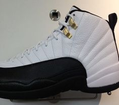 "If you missed it on 2008, the Air Jordan XII ""Taxi"" is making a comeback as it'll hit the stores this December."