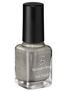 Nail polish monolith grey B66952179 Colour:Β Β Β  monolith grey  Elegant fingernails, painted in genuine Mercedes-Benz vehicle colours, make a bold statement.  The colours not only have a high-quality look, they are also a perfect match for other accessories in the same paintwork colours, combining to create a refined, coordinated look.  - monolith grey  - made in Germany  - 8 ml Perfect Match, Other Accessories, Mercedes Benz, Fingernails Painted, Perfume Bottles, Nail Polish, Colours, Elegant, Vehicle