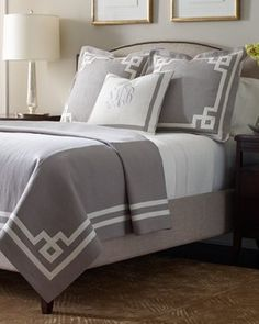 Legacy Linens - bedroom - other metro - A Waters